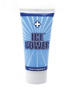 Ice Power Cold Gel Tube 150ml