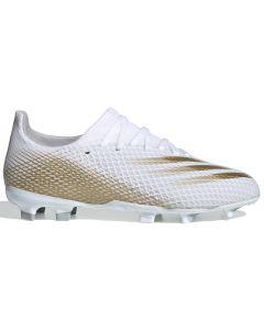 adidas X Ghosted.3 FG junior voetbalschoenen