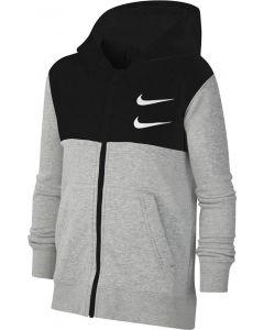 Nike Sportswear Swoosh Junior Hoodie