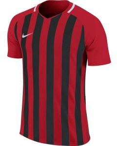 Nike Striped Division III Voetbalshirt