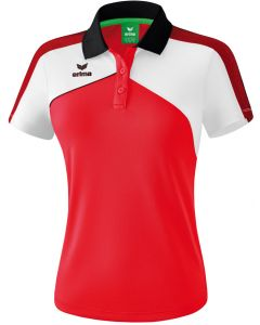 Erima Premium One 2.0 Dames Polo