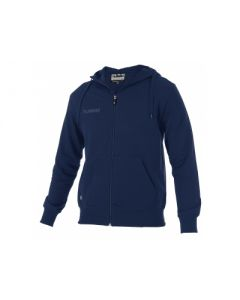 Hummel Coporate Hooded Swt