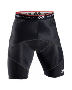 McDavid Cross Compressie Short