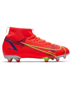 Nike Jr. Mercurial Superfly 8 Academy MG Voetbalschoenen